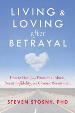 Living & Loving after Betrayal